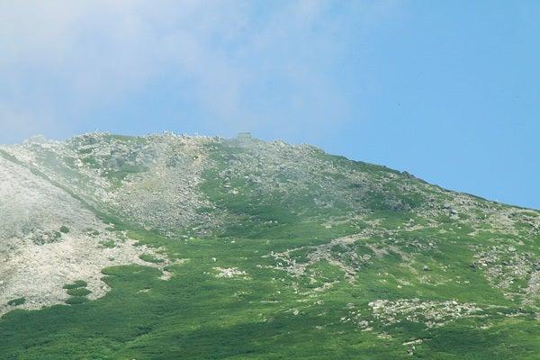 $cheltenhamのブログ-白山
