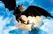 ベルの映画レビューの部屋-ヒックとドラゴン