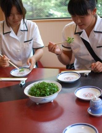 えひめ野菜果物研究室