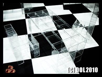 囚人銅鑼輝303逃亡黒白書◆since20100707-0825c