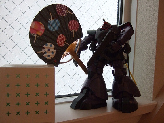 mocomoco日記