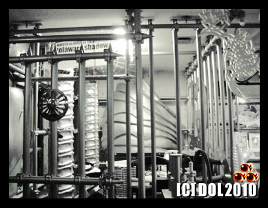 囚人銅鑼輝303逃亡黒白書◆since20100707-g1