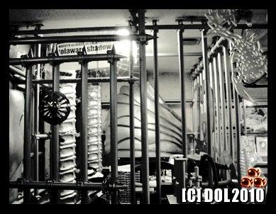 囚人銅鑼輝303逃亡黒白書◆since20100707-g5