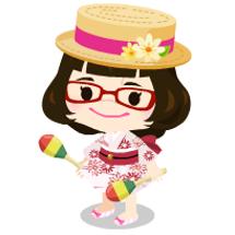 ♪夏のファッション♪