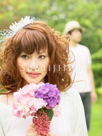 4mcustomブログカスタマイズサンプル   カットスタジオ Studio Beauty