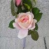 お花のペンの画像