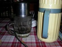 夫婦世界旅行-妻編-懐かしのベトナムコーヒー