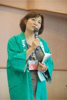 人と北海道の魅力再発見!第二回 ライブコーチング in 小樽-西条恵理-ライブコーチングin小樽