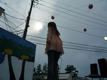 MINAKO's blog-riha