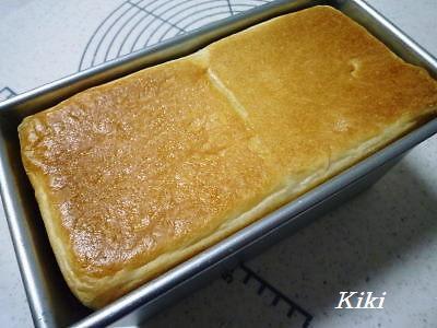 Kikiのキャラ弁1年生-食パン