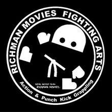 RICHMAN MOVIES. TOTAL ART Blog
