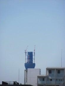 東京スカイツリーファンクラブブログ-10