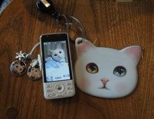 choo choo FAN BLOG **猫グッズ・猫雑貨のchoo choo本舗ファンブログ**-宮本薫さん2