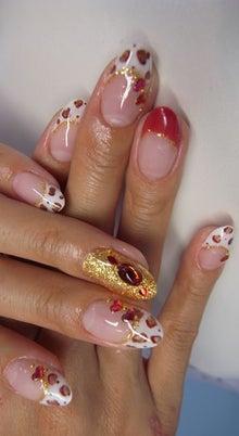 六本木 ネイルサロン NORIKO nail ネイル ブログ