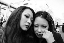 Rouge official blog