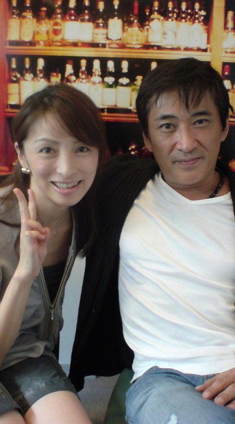 指揮者の藤岡幸夫さんと♪ | 松嶋あすかオフィシャルブログ「今日の ...