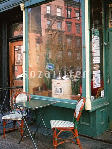 4mcustomブログカスタマイズサンプル | Cafe@Street