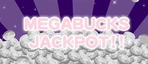アメーバピグのカジノ‐スロットで、ジャックポットの時ってどうなる?こうなるらしい。