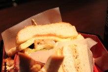 サンドイッチ部の活動BLOG