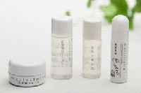 敏感肌の方やお子さんでも安心して使える 天然・自然派化粧品のナチュラルコスメティクスバー-シトリフォリア トライアル4点セット