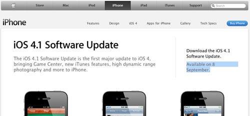 KODAWARISAN-iOS4 iPhone 4  iPod touch
