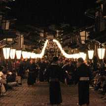いいねっ♪日本の祭り…