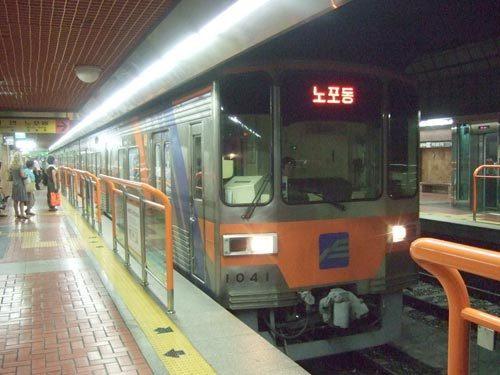 お宝広告館 【まれにみるみれにあむ】 祝7周年!!-地下鉄電車