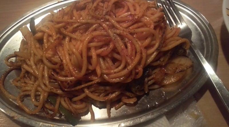 ルアマガムービースタッフブログ-スパゲティーパンチョ