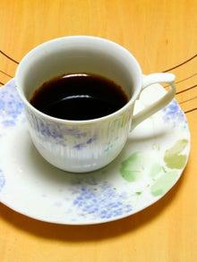 $携帯からこんにちは~☆-黒豆コーヒー