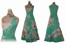 猫と 着物リメイクな日々~和ドレス・着物ドレス製作日記~-kimonodress 着物ドレス 作り方