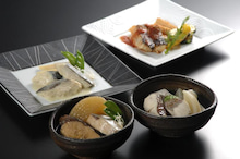 八栗女将のブログ-瀬戸の美味