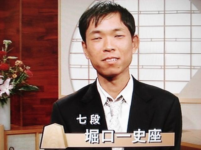 乾パンのブログNHK将棋トーナメント 堀口七段×窪田六段戦コメント