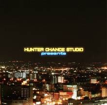 $HUNTERCHANCE OFFICIAL BLOG-CDジャケ