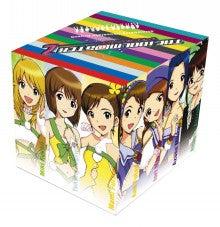 アイドルマスター公式ブログ-クランチチョコBOX