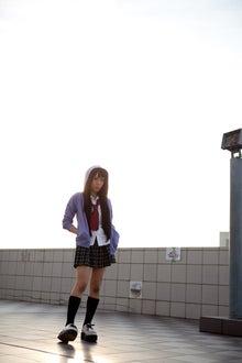 最果てのつぶやき-010/08/29 ナカオ