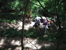 燕三条青年会議所 第3回 寺子屋つばさ 100km 徒歩の旅 日記-26