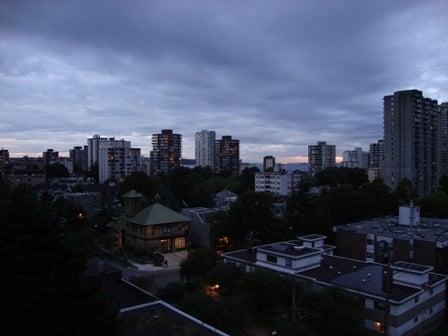 dahliaのブログ-Sep 10'10 i Canada