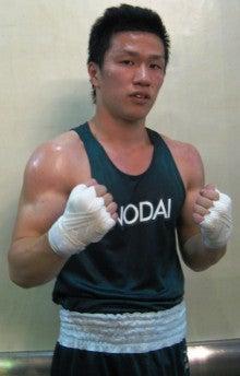全日本アマチュアボクシング選手...