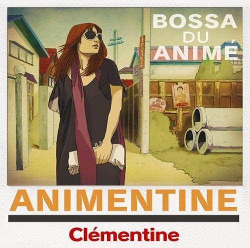 $cheltenhamのブログ-Clementine / Animentine