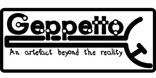 ☆GeppettoBlog☆