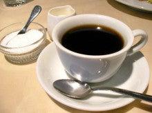 $Summerはここです-ホットコーヒー