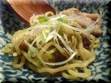札幌にある不動産会社の経営企画室 カチョーのニチジョー-麺