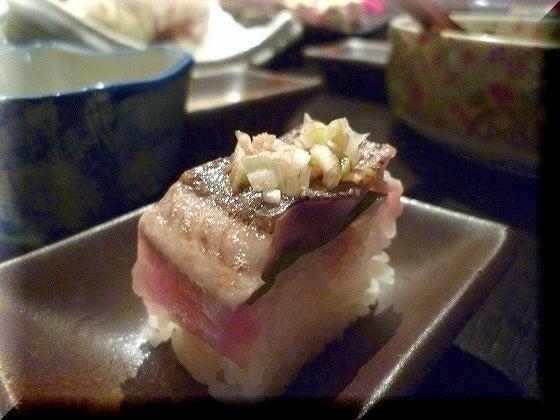 札幌にある不動産会社の経営企画室 カチョーのニチジョー-秋刀魚アップ
