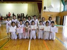 ASARI SPORTS BLOG-滝尾ミニバス