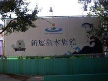 $Kの研究室-屋島水族館