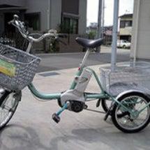 自転車のまち加古川