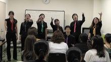 $Radish Choir ワークショップ