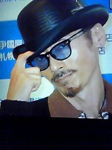田代まさし 逮捕直前ブログ写真