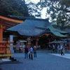 和歌山旅行中☆の画像