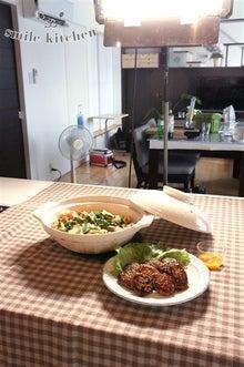 野菜と雑穀のおしゃれ料理 佐倉市の料理教室「スマイルキッチン」